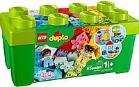 Lego Duplo Коробка с кубиками 10913, фото 1