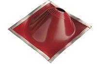 Мастер Флеш для  дымохода 520х520мм,420х420мм до 315 гр.С, красный