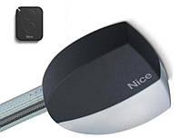 Nice SPIN 6041 Комплект автоматики для гаражных ворот, фото 1