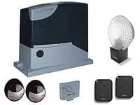Nice ROBUS 400 KCE Комплект автоматики для откатных ворот Базовый комплект
