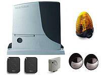 Nice ROBUS 600 KCE Комплект автоматики для откатных ворот Базовый комплект