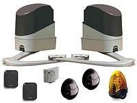 Nice POP KCE Комплект автоматики для распашных ворот
