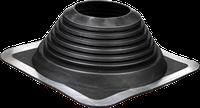Мастер Флеш для  дымохода 520х520мм,420х420мм до 315 гр.С, черный