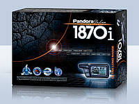 Автосигнализация Pandora DeLuxe 1870i
