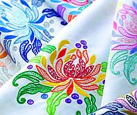 Промышленная вышивка на заказ