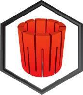 Нанесение защитных покрытий на углеродные материалы