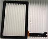Оригинальный тачскрин / сенсор (сенсорное стекло) для Asus MeMO Pad 10 ME102 ME102A K00F V2.0 | V4.0 (черный)