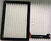 Оригинальный тачскрин / сенсор (сенсорное стекло) для Asus MeMO Pad 10 ME102 ME102A K00F REV 2 / REV 4 черный