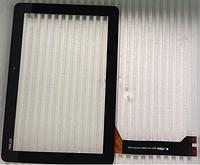 Оригинальный тачскрин / сенсор (сенсорное стекло) для Asus MeMO Pad 10 ME102 ME102A K00F REV 3 (черный цвет)