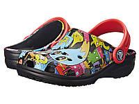 Кроксы Crocs Unisex Classic Burger Clog Shoes. Оригинал, фото 1