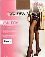 "Чулки Golden Lady ""Vanity"" 40 den"