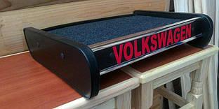 Полка на панель Volkswagen T5 Multivan 2003-2010 гг. / Полки на панель Фольксваген Мультивен