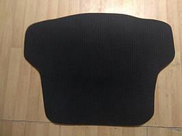 Текстильный коврик багажника (Corona) Chevrolet Captiva 2006↗ и 2011↗ гг. / Текстильные коврики в багажник