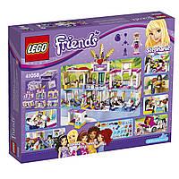 LEGO Friends Торговый центр Хартлейк Сити
