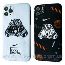 Защитный чехол для Apple iPhone IMD Print Case Nike