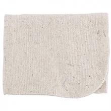 Серветка для підлоги, б/п біла 500х700 мм, Elfe