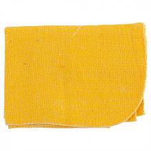 Серветка для підлоги, б/п жовта 500х700 мм, Elfe