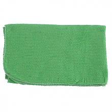 Серветка для підлоги, б/п зелена 500х700 мм, Elfe