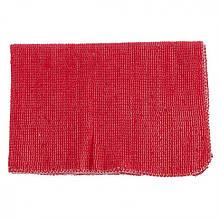 Серветка для підлоги, б/п червона 500х700 мм, Elfe