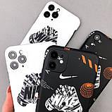 Защитный чехол для Apple iPhone IMD Print Case Nike, фото 6