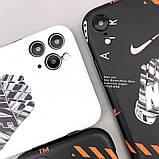 Защитный чехол для Apple iPhone IMD Print Case Nike, фото 7