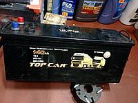 Аккумулятор TOP CAR 140Ah