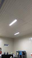 Светодиодный светильник для покрасочных камер 60 Вт 5000 К 1010 мм 160 Лм/Вт IP 65