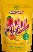 Синерджайзер зі смаком апельсина і манго 250гр