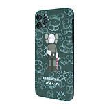 Защитный чехол для Apple iPhone IMD Print Kaws Holiday Case, фото 2