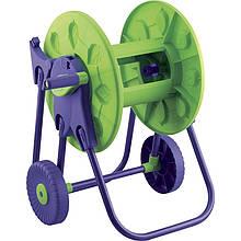 Котушка на колесах для шлангу, 45 м, PALISAD