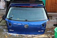 Крышка багажника для Volkswagen Golf V, 2004-2009