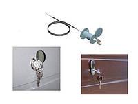 AN-MOTORS RM0104-4500 Комплект механизма разблокировки для привода