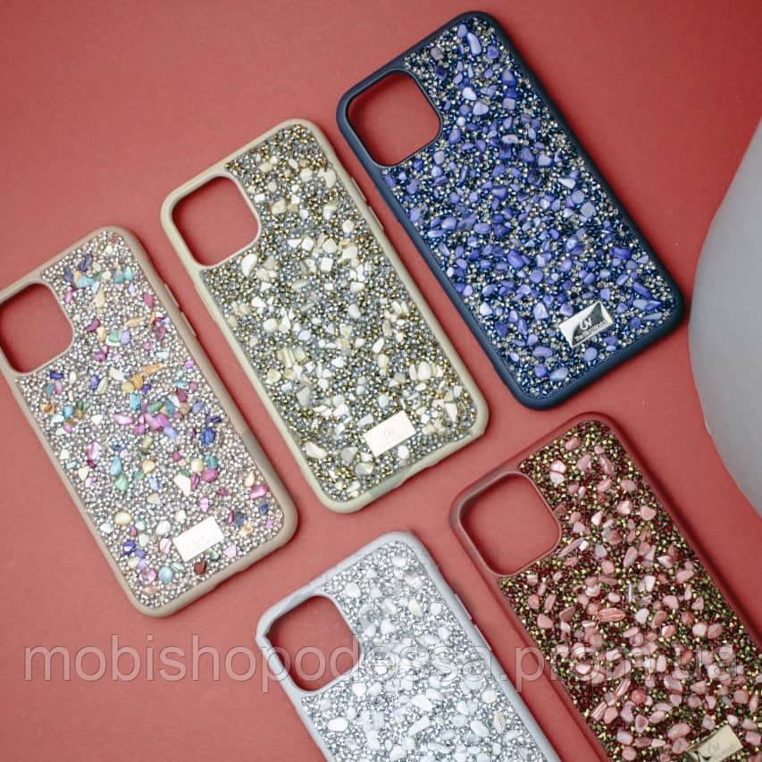 Защитный чехол для Apple iPhoneBling STONE Case