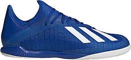Футзалки adidas X Tango 18.3 IN. Оригінал. (BB9392)