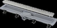 Водоотводящий желоб с порогами APZ10-650M Simple