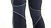 Термобілизна Under Armour 9041 комплект розмір L колір чорний, фото 4