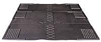 Коврик резиновый под стиральную машину 550*620 мм ГОСПОДАР 92-0711