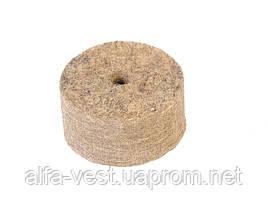 Круг войлочный мягкий 30 мм MASTERTOOL 08-6104