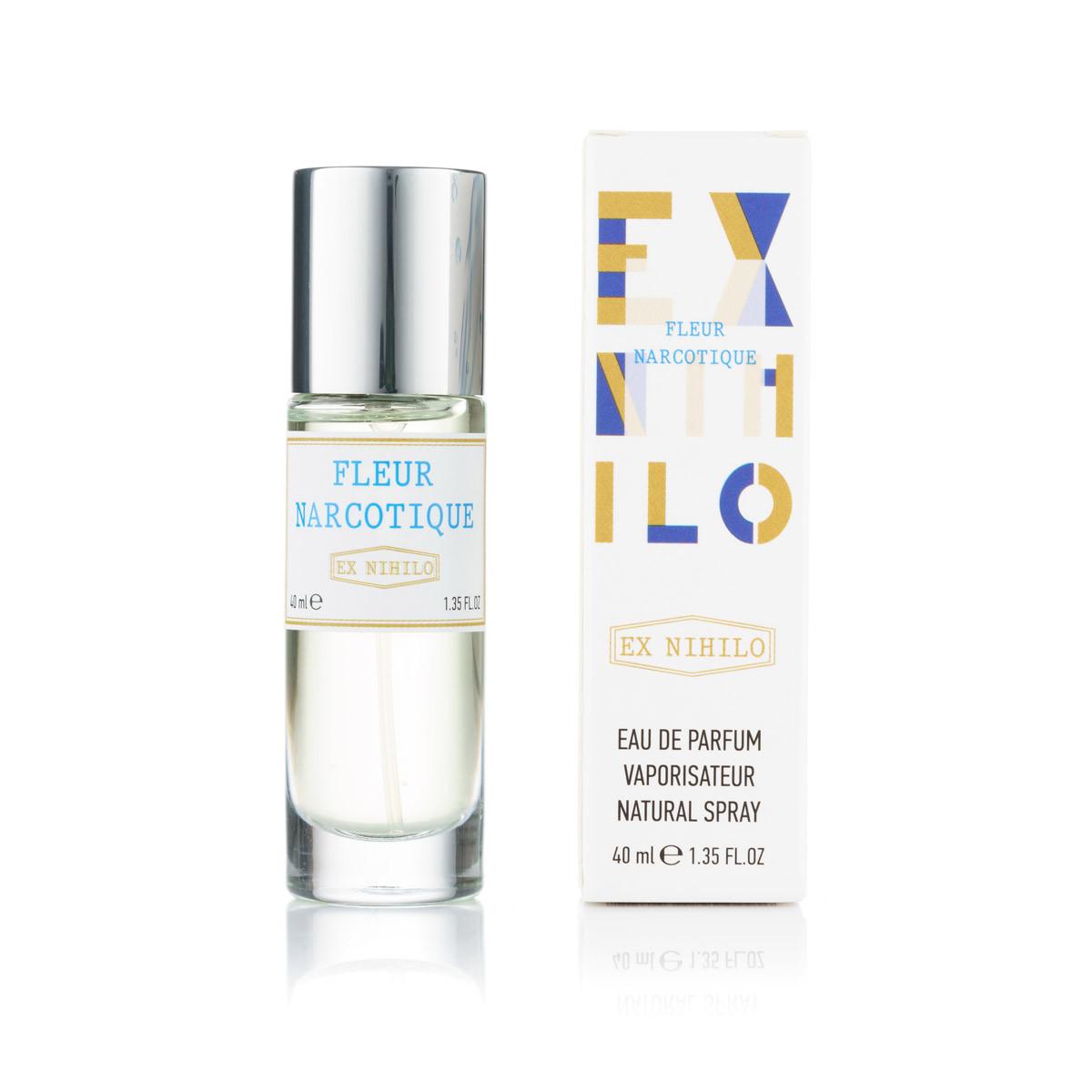 Мини парфюм Ex Nihilo Fleur Narcotique - 40 мл Унисекс (320)
