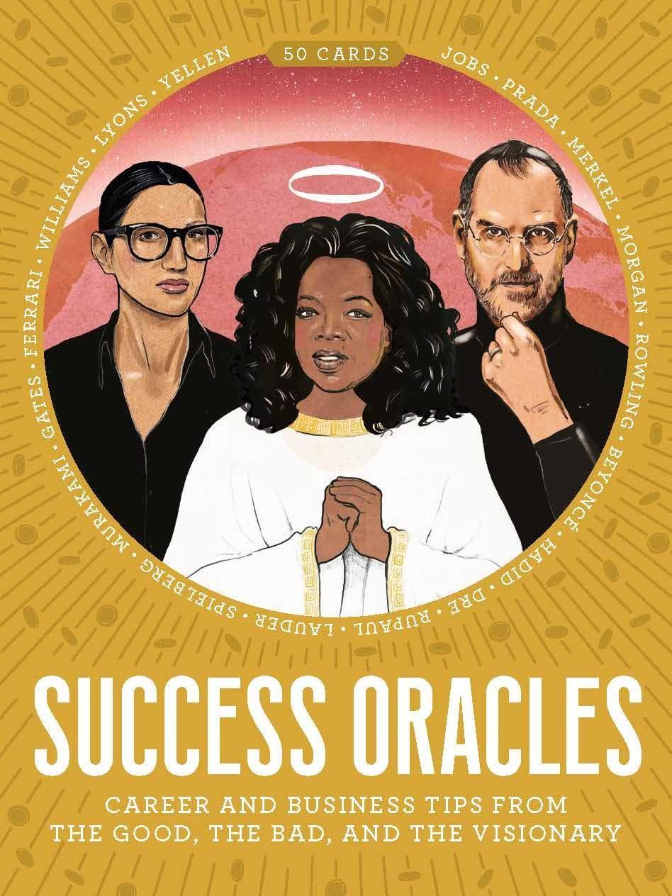 Success Oracles