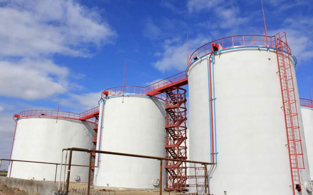 Системы покрытия для защиты внешних поверхностей резервуаров для хранения нефтепродуктов