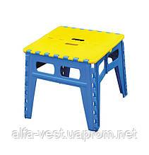Стол складной пластиковый 450*500*465 мм MASTERTOOL 92-0194
