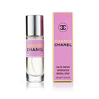 Женский мини парфюм Chance Parfum - 40 мл (320)