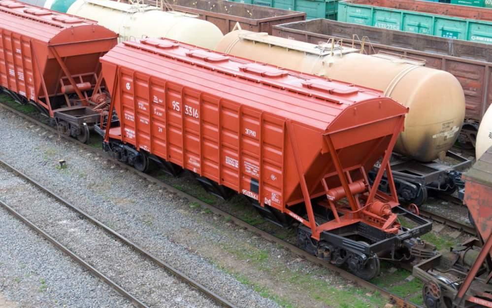 Системы покрытия для защиты внешних поверхностей грузовых вагонов