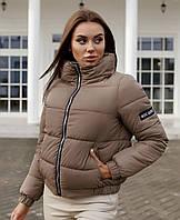Куртка женская с карманами