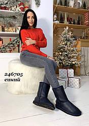 Угги женские 2011(101206)
