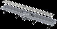 Водоотводящий желоб с порогами APZ8-550M Simple
