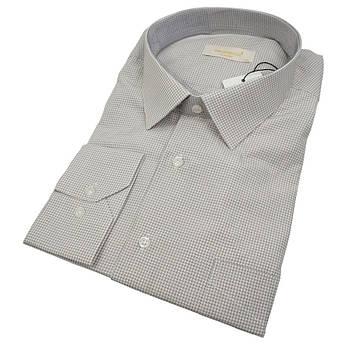 Турецька класична сорочка для чоловіків Negredo 560 BDC 03 у великих розмірах