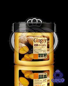 Маска для волосся Bioaqua Ginger Hair Mask з імбиром