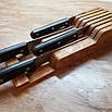 """Подставка для ножей """"piano"""", фото 3"""